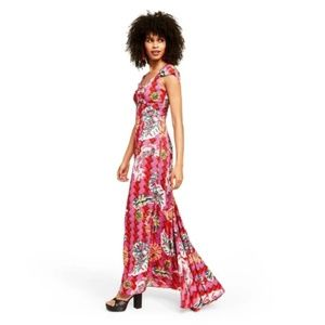 Zac Posen for Target Maxi Dress